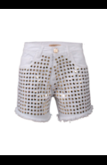 Shorts with details